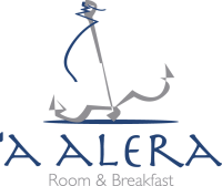 'A Alera Room & Breakfast